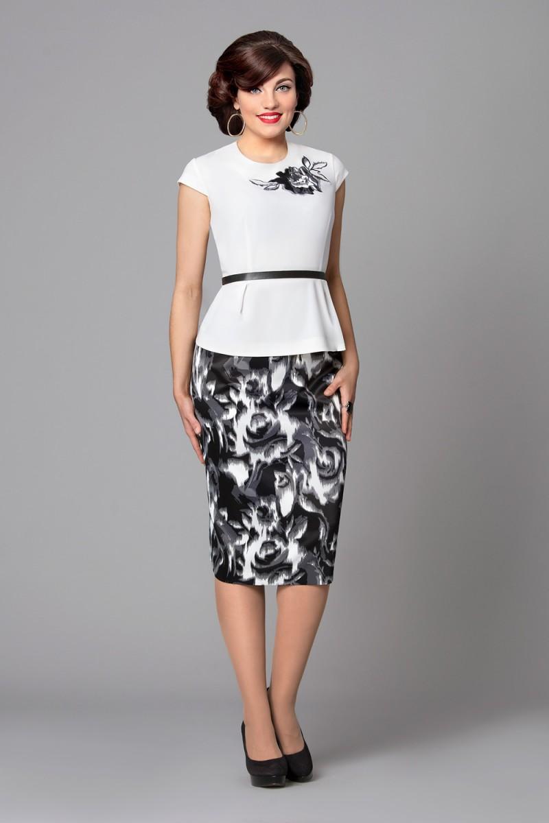 Сбор заказов. Грандиозная распродажа! Блузы 700р, платья и комплекты по 1000 и 1500! Белорусская одежда Runella