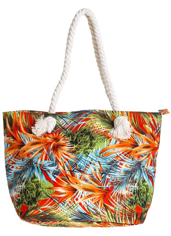 Сбор заказов. Яркие, стильные, удобные, ёмкие пляжные сумки (от 260 руб.)
