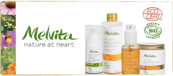 Новый Сбор заказов.Melvita - экологическая и органическая косметика на основе меда.