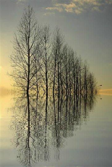 В жизни обязательно должны быть паузы. Такие паузы, когда с вами ничего не происходит, когда вы просто сидите и смотрите на Мир, а Мир смотрит на вас. Карл Ренц