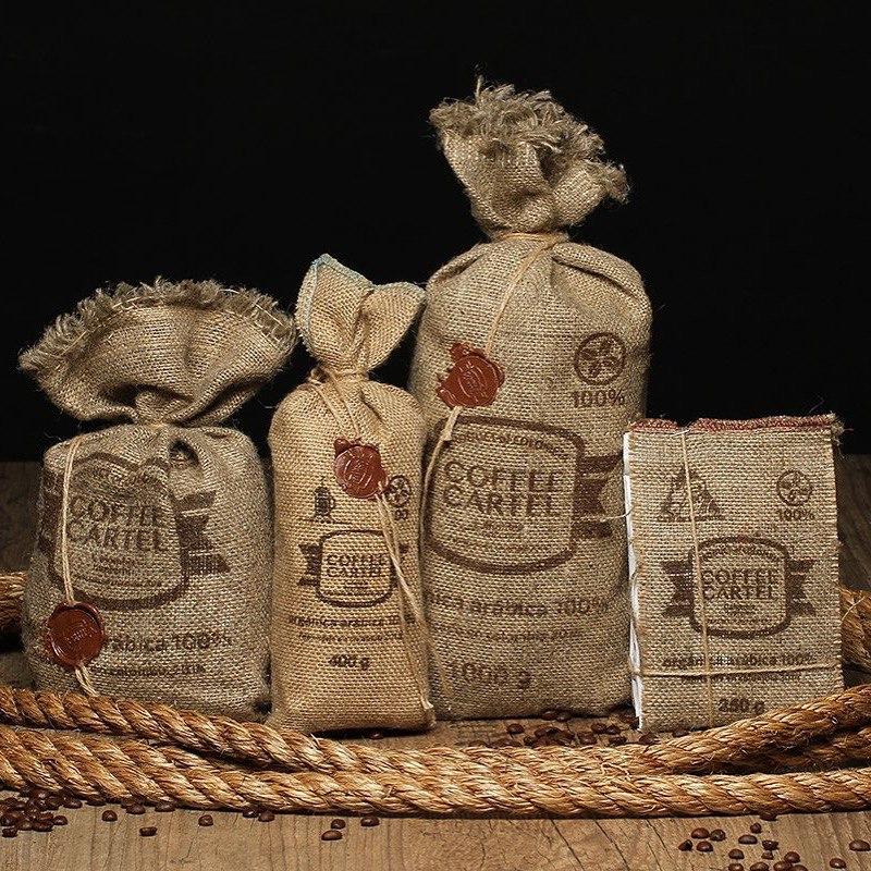 Сбор заказов. Кофемания: 100% натуральный Coffee Cartel (без кислинки!) прямо из Колумбии - кофе, который выращен, собран, обжарен и упакован на своей родине вручную!