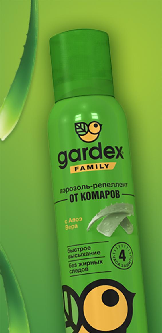Все в наличии! Cредства от комаров и клещей Раптор, Gardex. Таблетки для ПММ Feed Back, Биоактиваторы для дачных