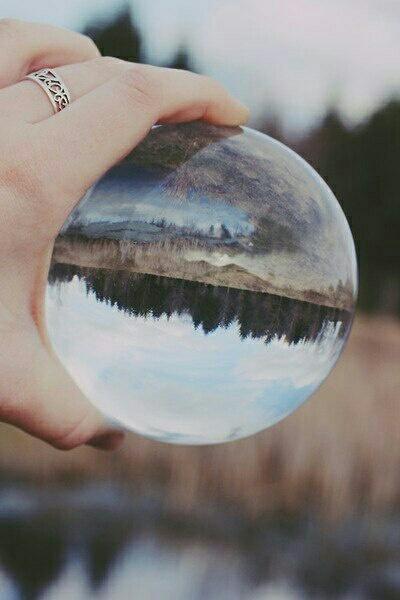 Хватит жить иллюзиями. Желаемую реальность за вас никто не построит...