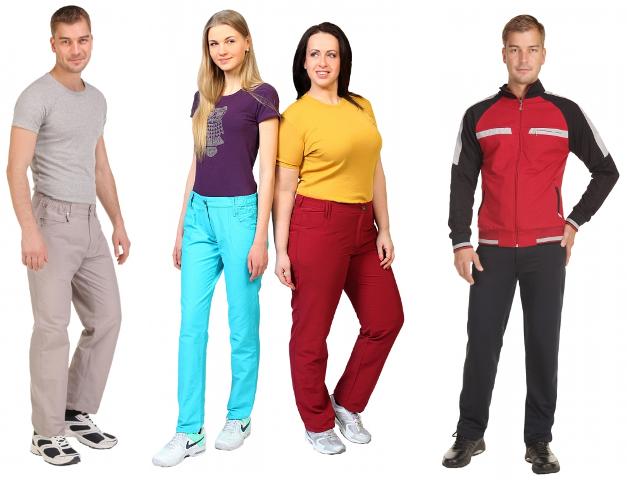 Рекомендую! Одежда спортивного стиля для всей семьи. Толстовки, брюки, шорты. Размеры до 8XL.