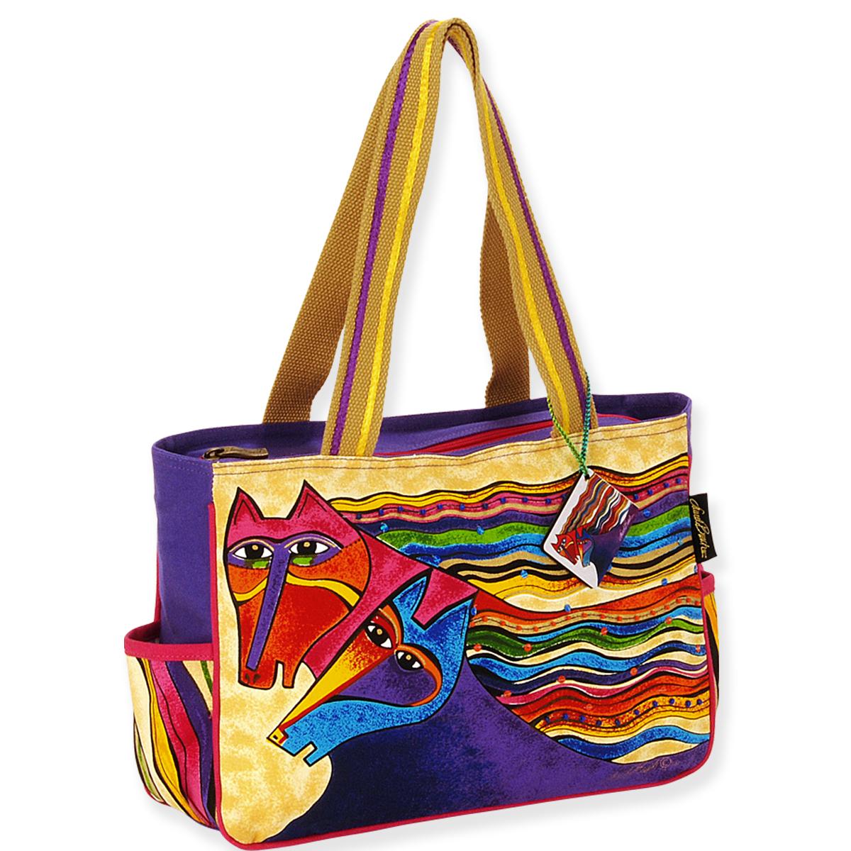 Сбор заказов. Летние итальянские сумки из хлопка с оригинальными принтами. Будьте яркими. Выкуп 6
