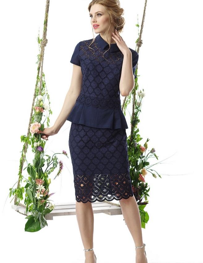 Сбор заказов. Восхитительная белорусская одежда Lyushe. Очаровательные новинки