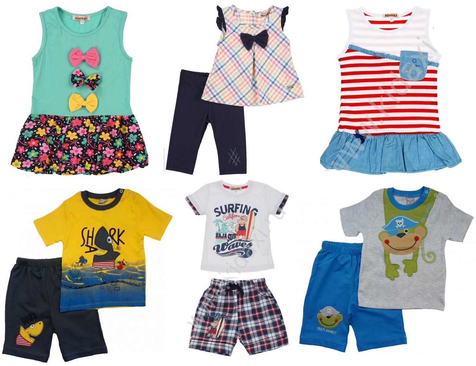РАСПРОДАЖА! Самые красивые летние платья для наших принцесс и классные костюмчики для мальчуганов!! Лучшее из Турции!
