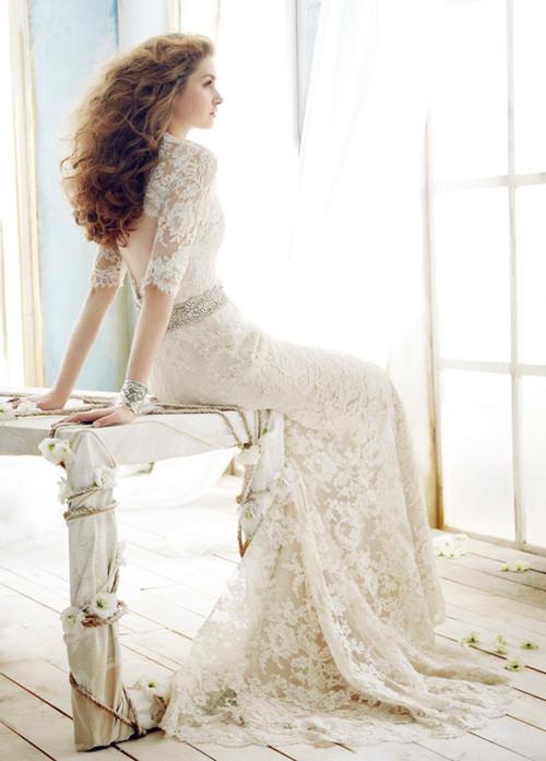 Сшей мне белое платье , мама...