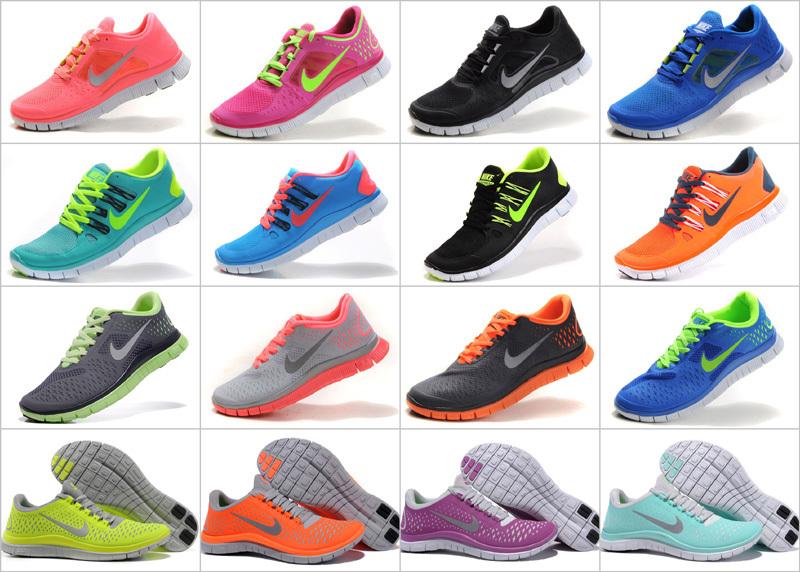 Сбор заказов. Брэндовые кроссовки Adidas,Nike,Puma,Reebok,New Balance-реплики оригиналов хорошего качества. Мужская и
