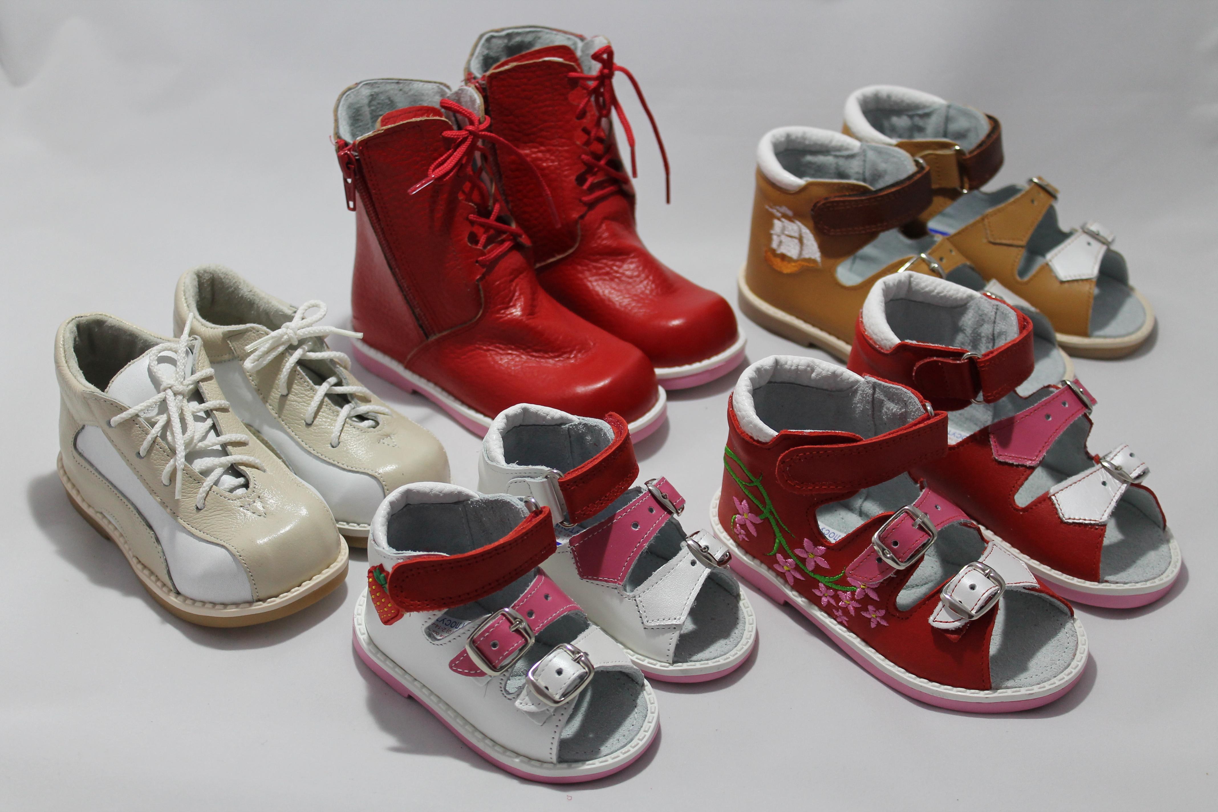 Сбор заказов. Детская Богородская обувная фабрика. Орто-сандалии 790 руб,классика от 200 руб (внутри натур кожа+ ортостелька), ботиночки, чешки, тапочки, пинетки. Без рядов. Консультирую по подбору нужного размера. Выкуп 13