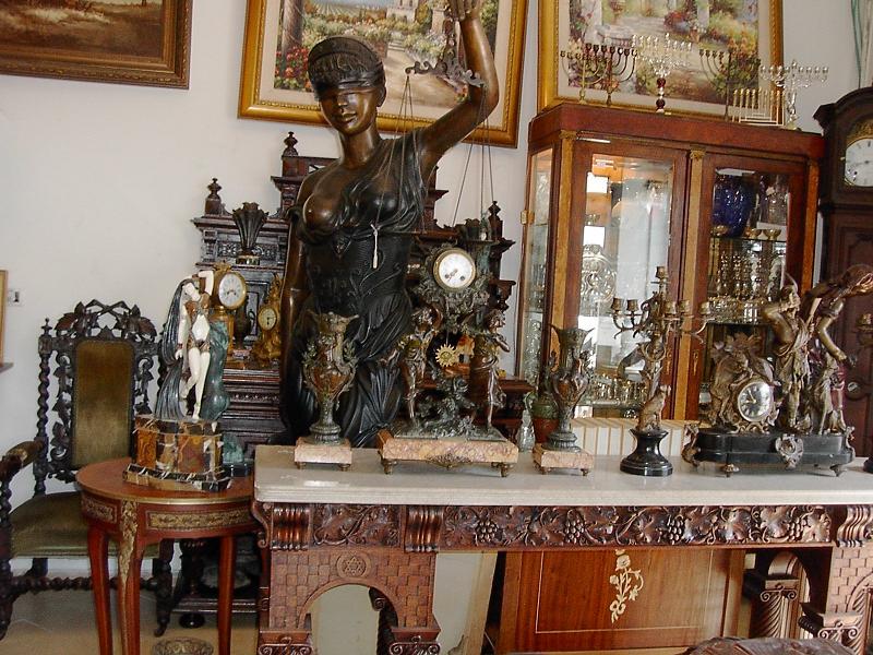 реставрация икон картин мебели