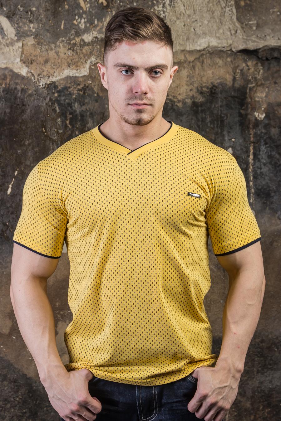 СЕГОДНЯ СТОП! Молодежная мужская одежда по привлекательным ценам (футболки от 350 руб)