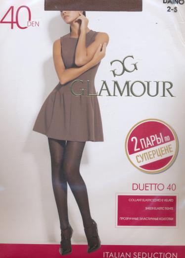 ���� �������. ����������� ����� �������� Glamour - �������� �������� �� ������ ����. ����� �� ������ �������� � ����� �� 128�! 2 ���� �������� 40den � �������� �� 177���! 06/16