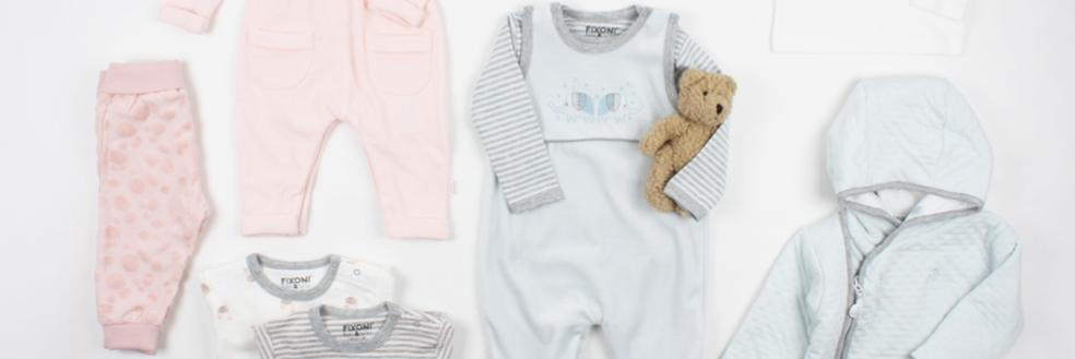Сбор заказов. Большая ликвидация коллекций от поставщика европейской детской одежды - огромный выбор одежды для малышей - Jacky, Sweet Baby, Fixoni, а также немного распродажи Wojcik и HotOil для детей по-старше. Появились новинки. Выкуп 6.