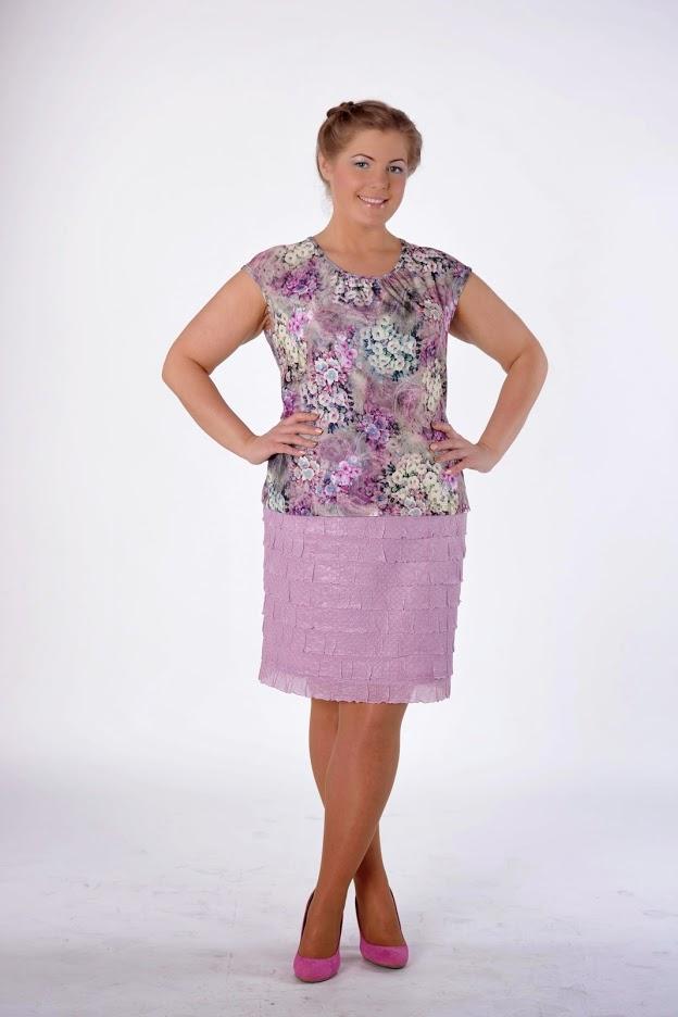 Пополнены галереи! Распродажа от 250р. Женская одежда Танита размеры 44-62. Производсто Россия. Без рядов