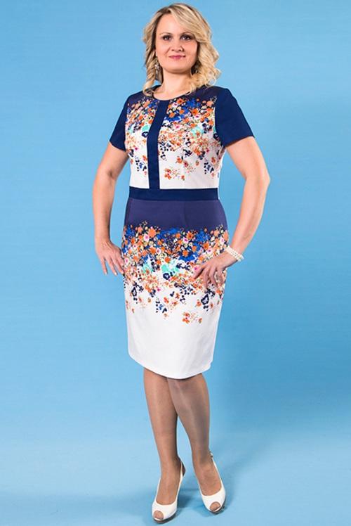СТОП! Дозаказы принимаются! Bиpджи Cтaйл-11. Яркая элегантность для леди размеров 48-60! Нарядные модели для торжеств и на каждый день. Натуральные ткани и отличная посадка на любую фигуру!