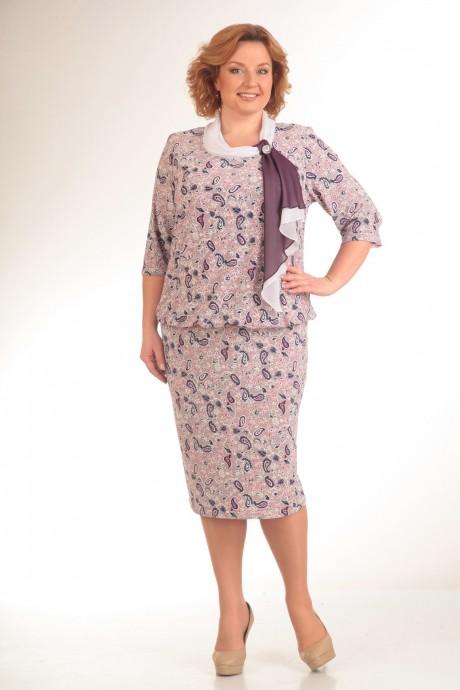 Сбор заказов. Элегантно, стильно и с максимальным комфортом - наряды для женщин с пышными формами от Pretty-6. Размеры