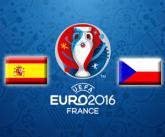 Испания победила Чехию 1-0