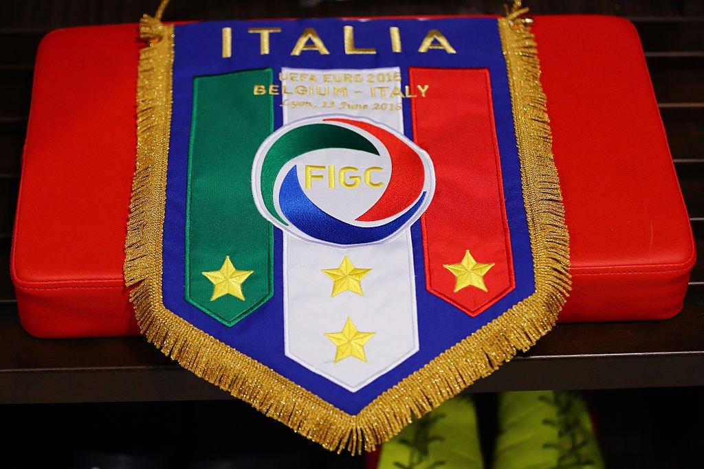 Италия победила Бельгию 2-0!