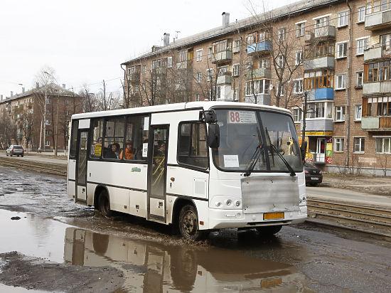 Водителям маршрутных такси придётся раскошелится