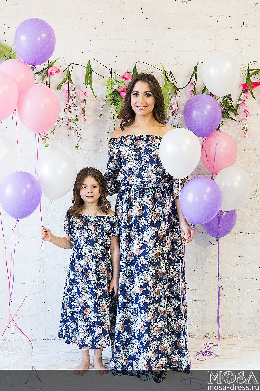 ���� �������. Family Look �� Mosa-Dress: ����+�����, ����+��� � ��� ������ - ������ ���� �������! � ��� �� �������� ��������� ��� �������. �������. ���� 14.