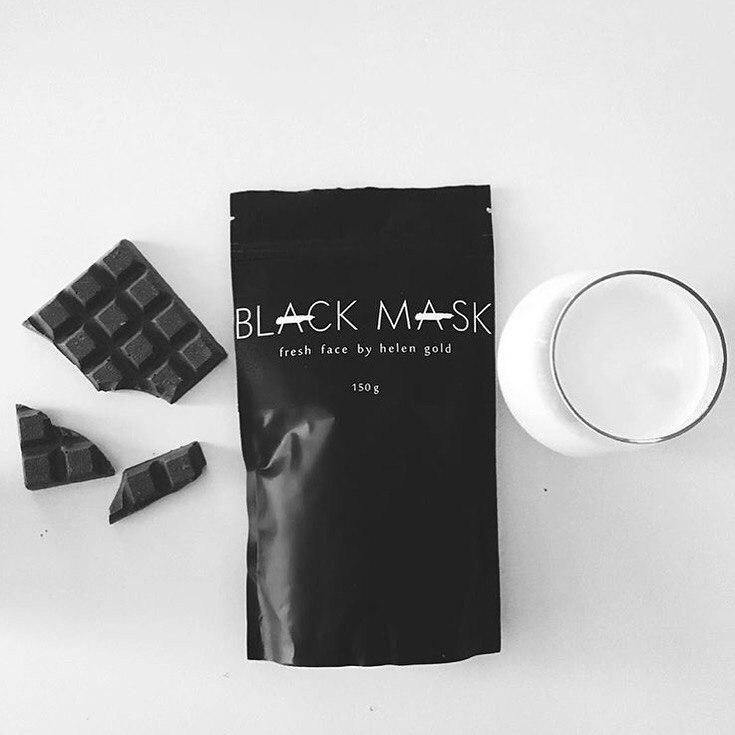 Сбор заказов. Black Mask взорвала интернет! Мега-популярный продукт! Черная маска от черных угрей! Выкуп 1.