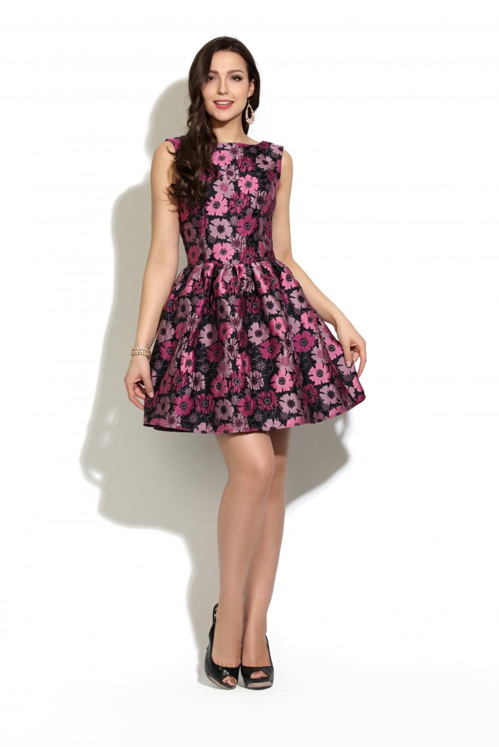 Сбор заказов. Donna Saggia - 59. Одежда для изящных модниц. Огромный выбор стильных платьев, юбок, блузок! Потрясающая