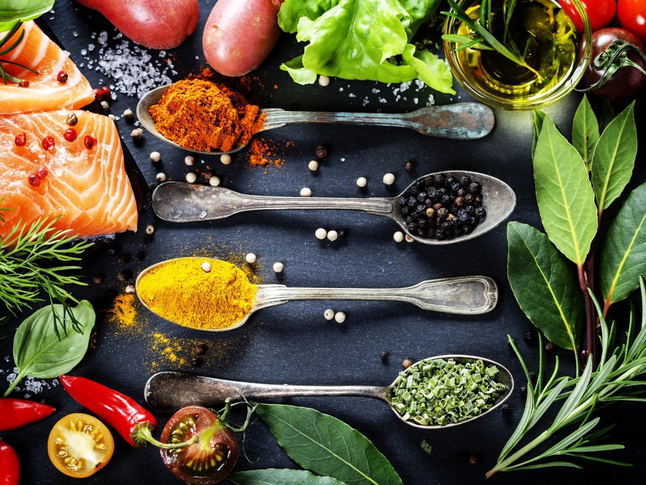 Пополним запасы? Настоящие специи и приправы: широкий ассортимент по доступным ценам. Черная соль. Каши и мука для здорового питания. Выкуп 9.