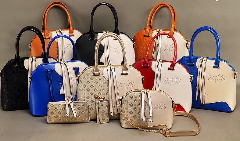 Сбор заказов. Весь Китай взрослое. Сумок много не бывает. Модный тренд 2016 - наборы сумок. Украшения реплика PaN///DoRa. Выкуп 19.