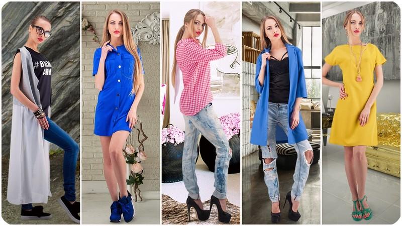 Cбор заказов. Идеалом быть просто - в одежде модной и броской!-17 5.3 M i s s i o n трендовая женская одежда. Высокое качество - привлекательные цены.