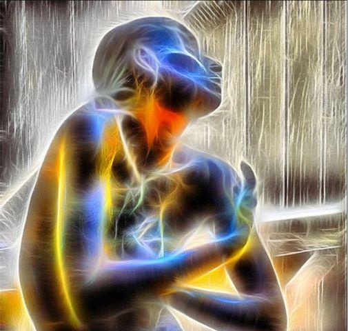Негативные эмоции, справиться с которыми...
