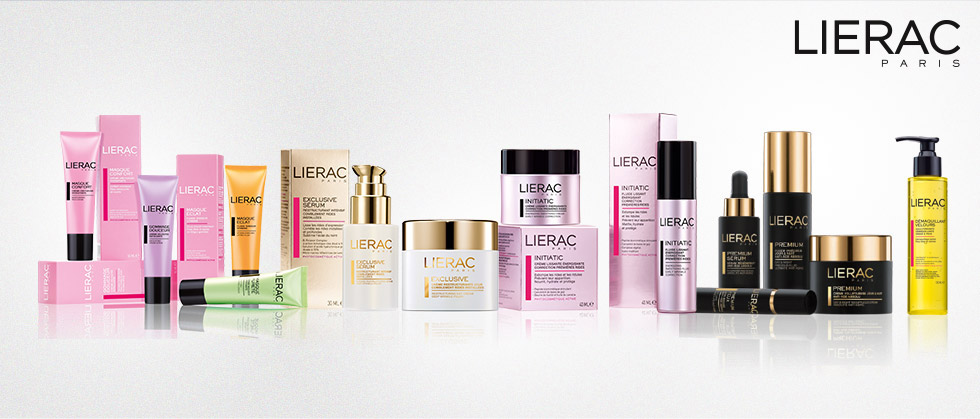 Сбор заказов. Lierac - обольстительная привлекательность .Серьезнейший производитель натуральной косметики и новатор в области активной фитокосметики-2