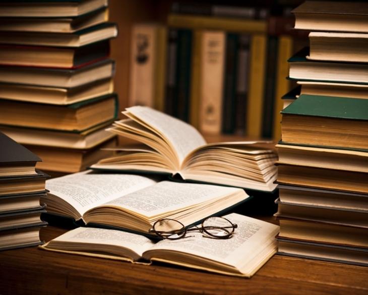 30 книг, которые поднимут ваш уровень саморазвития!