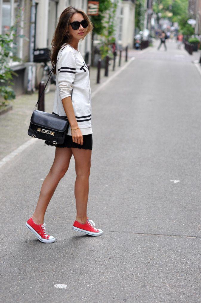 Сбор заказов. Мода на кроссовки и кеды! Женская и мужская трендовая обувь от Bagtop. Яркое лето! Выкуп 7