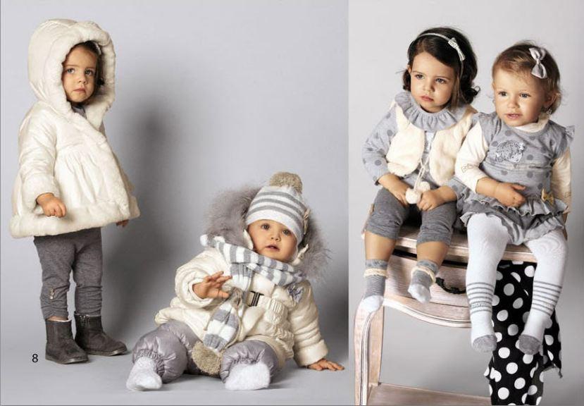Сбор заказов. Детская коллекционная одежда Войчик, Церемония. Распродажа зима 2013-2016