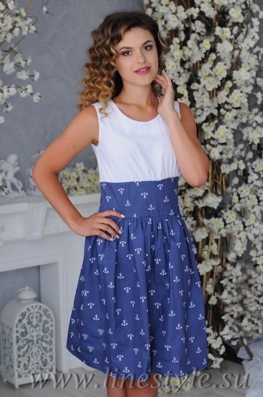 Cбор заказов. Широкий ассортимент оригинальных платьев, юбок, блузок, супер яркая летняя коллекция,платья для девочек в едином стиле family look, а какие цены....(все до 1000руб)-16