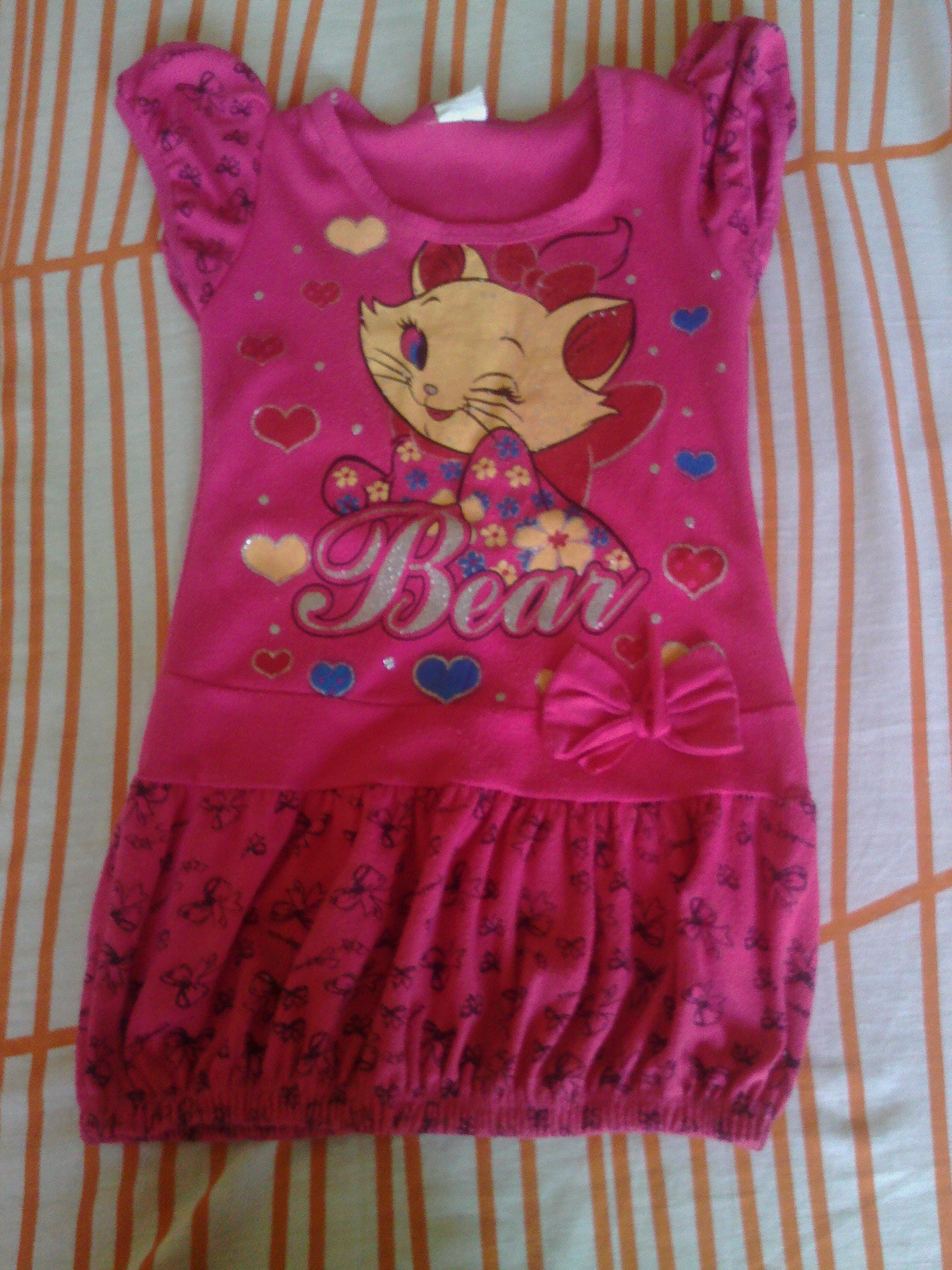 Продам детскую одежду на девочку 3-5 лет (платье, купальник, обувь летняя, осенняя, зимняя, зимний костюм). Цены от 50р