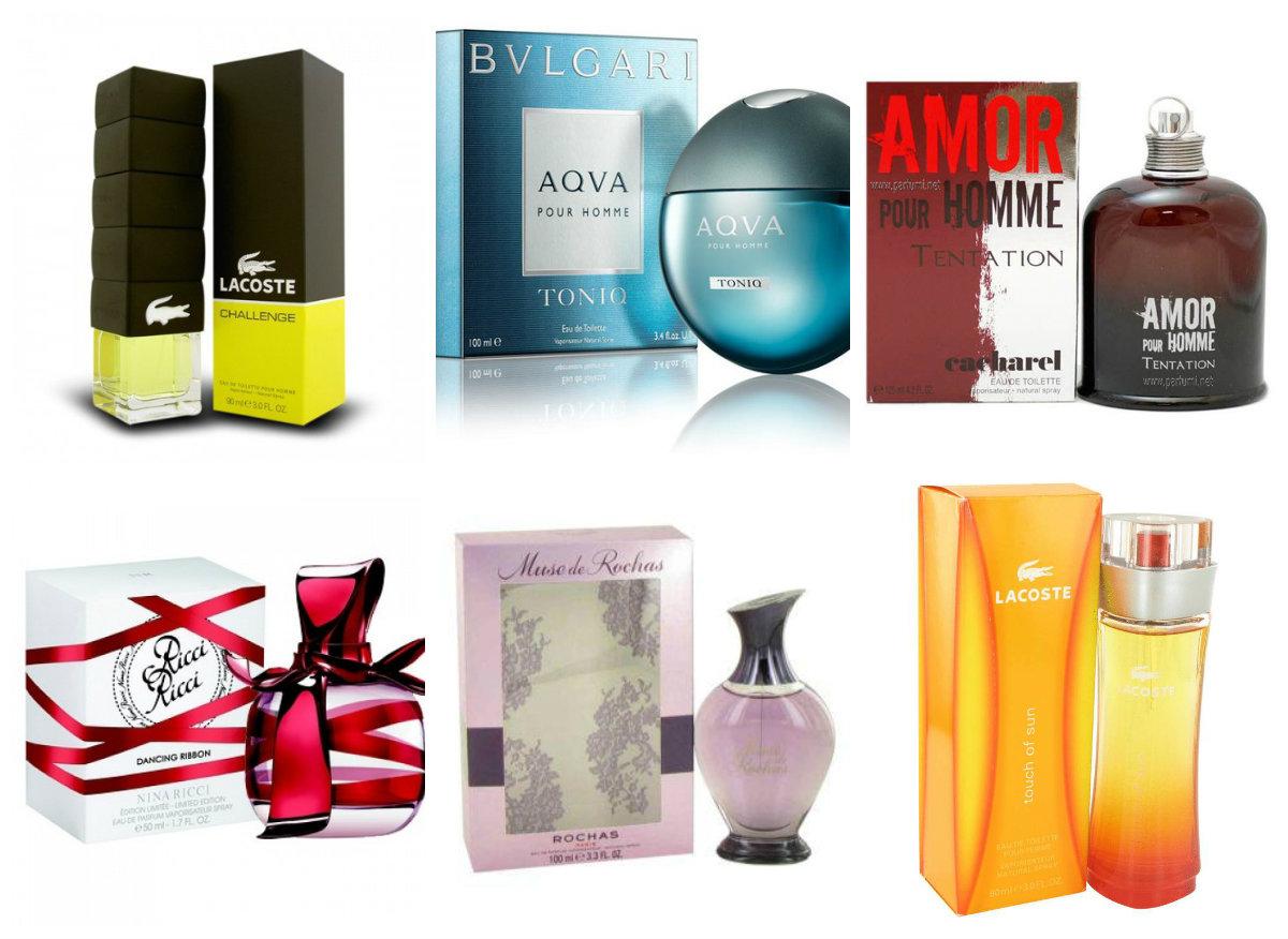 Сбор заказов. Мужская и женская парфюмерия класса luxe по низким ценам. Выкуп No2