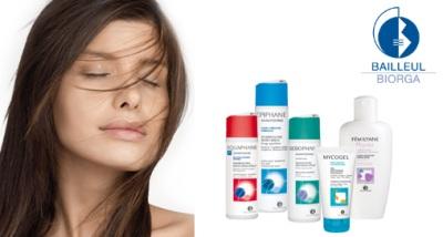 Сбор заказов. Biorga - высокая эффективность дерматологических лечебных средств и качество элитной косметики. Мгновенный видимый результат: волосы и кожа здоровые и красивые. -2