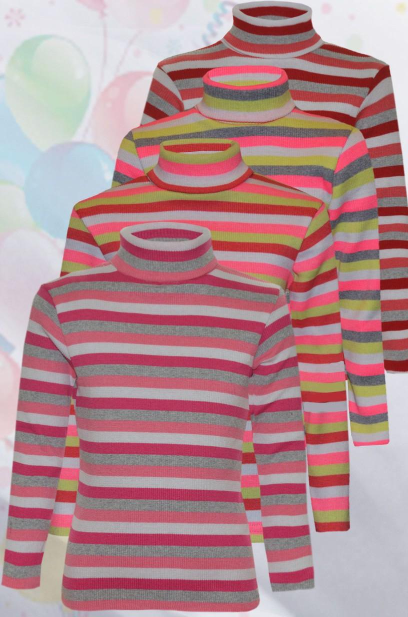 Сбор заказов. Водолазочки для детей от 92 до 146 см. Разнообразные по фактуре, по расцветкам, на все сезоны, школьные. Новинка - ажурные футболки. Цены ниже, чем вы себе можете представить - от 85 рублей. Жмите. Выкуп-5.