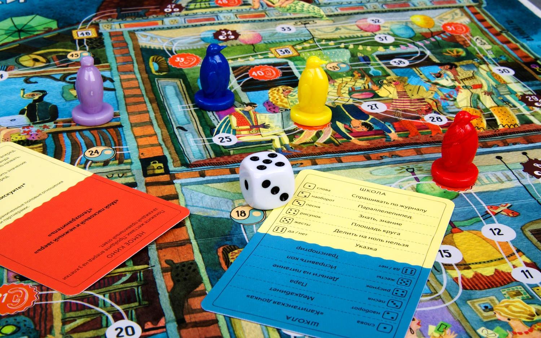 Экивоки - игра, которая дает возможность интересно провести время с друзьями! Реальные отзывы