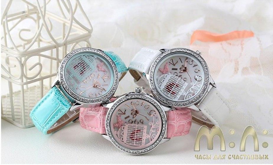 Сбор заказов. Часы MiniWatch, как произведение искусства. Первые в мире часы для счастливых. Выкуп 22