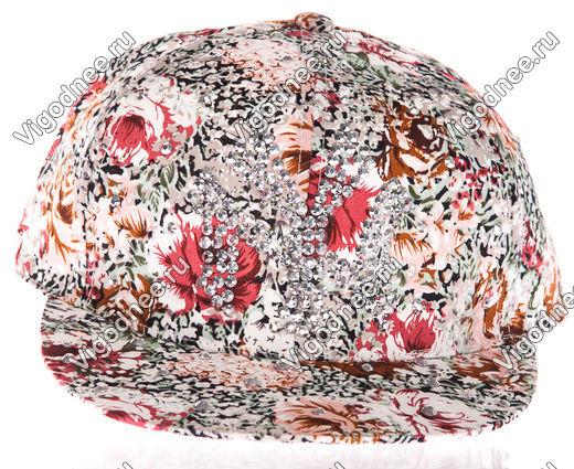 Сбор заказов. Модные кепки и бейсболки от 63 рублей