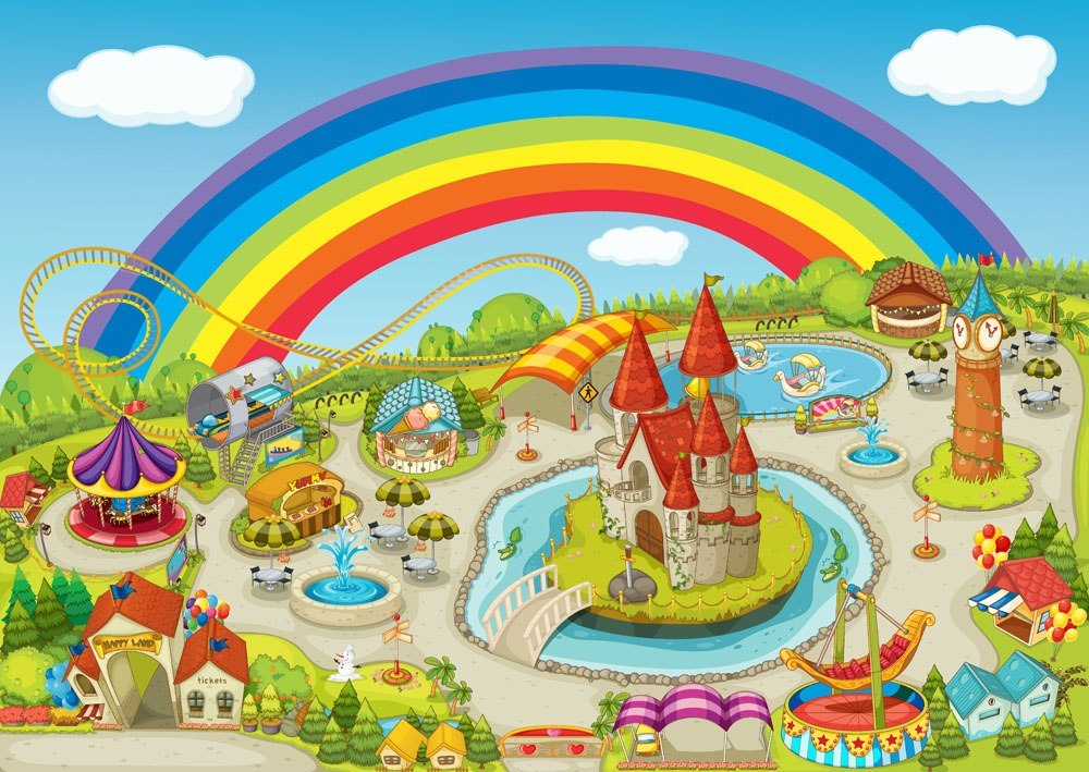 Сбор заказов. Радость для всей семьи. Обои-раскраски и плакаты раскраски от 400 руб. Любые размеры для Вашей комнаты.