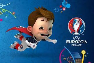 Вот это Сюрприз!!! Евро 2016 по футболу.
