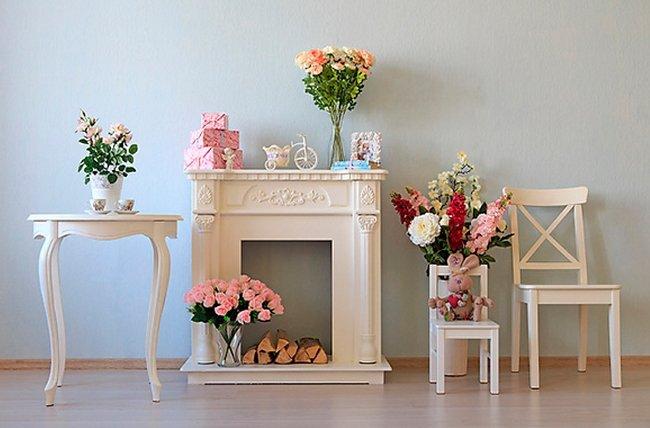 Сбор заказов. Искусственные цветы для украшения дома и творческих работ. Красиво и стильно.