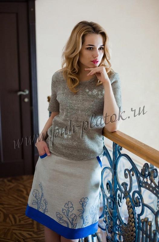Л Ё Н-13, это всегда модно и красиво! Летние платья, блузки, жакеты, брюки и юбки. Р-ры 44-64. Без рядов!