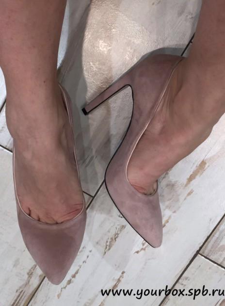 Сбор заказов. Самая трендовая обувь! Маст Хэв этого лета! - 5