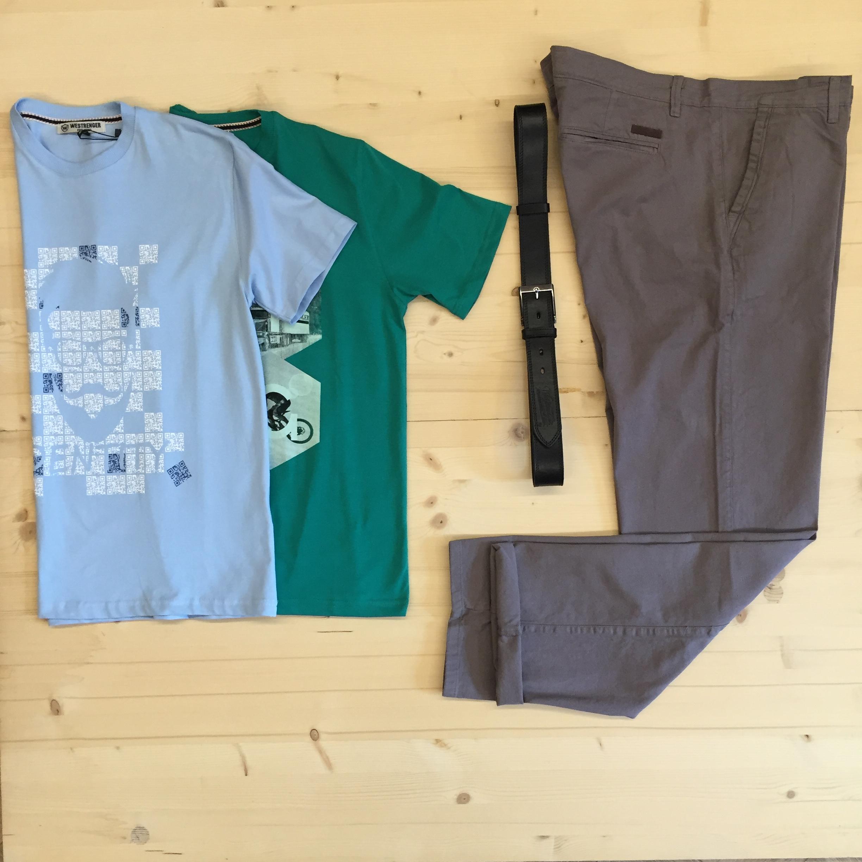 Сбор заказов. Летние стильные луки на каждый день. Рубашки с коротким рукавом, футболки, поло, шорты, джинсы от Westrenger.