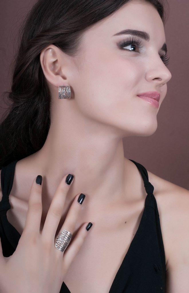 Сбор заказов. Любителям серебра - оригинальные украшения от бренда UMILA. С чернением, цирконами, этнические, амулеты и